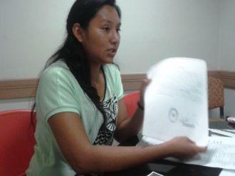 Catamarca: Denuncian a un ex Senador por violencia de género