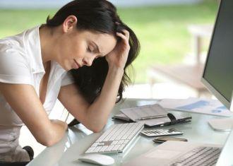 Estrés posvacacional: este año crecieron casi 20% las consultas