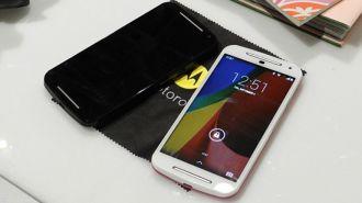 Claro dejará de vender celulares de Motorola