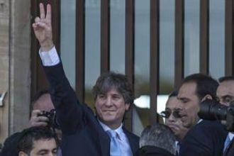 Casación revisará los procesamientos de Amado Boudou y Alejandro Vandenbroele