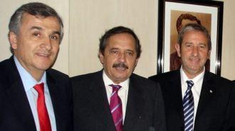 UCR: los opositores al acuerdo con el PRO harán una cumbre para presionar a Sanz
