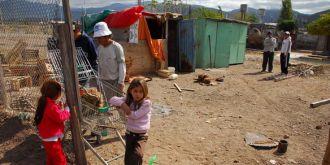 Aumentó la pobreza en el país y alcanza al 25,1% de la población