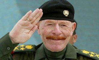 Asesinaron a un ex vicepresidente de Saddam Hussein y cerebro del Estado Islámico