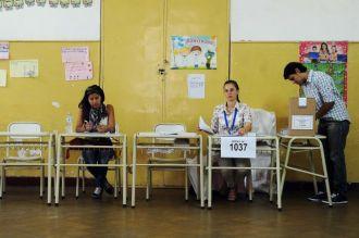 Tras los resultados de las PASO, dos partidos empataron y tendrán que ir a sorteo