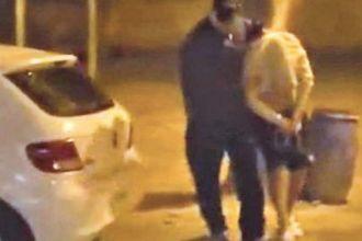 Atrapan en Santiago a un narco con pedido de captura en Salta