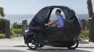 El vehículo que podría reemplazar al mini auto