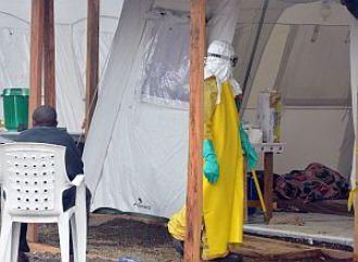 Según expertos, epidemia de ébola desaparecerá en próximas semanas de África