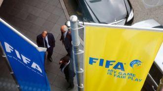Los dirigentes de FIFA están acusados por 24 años de corrupción