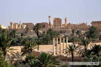 El Estado Islámico asesinó a 20 miembros de las fuerzas gubernamentales sirias