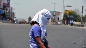 Más de 1.000 muertos por ola de calor en India