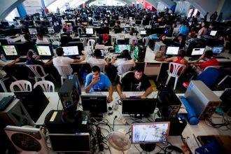 Para 2015 unas 3200 millones de personas estarán conectadas a Internet