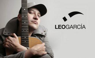 Actúan hoy Leo García y Rogelio