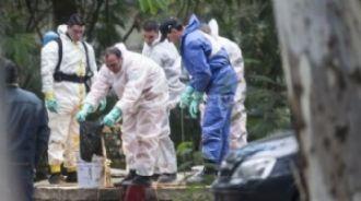 """Reanudan las tareas de búsqueda de los restos de """"Marita"""" Verón"""