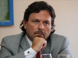 """Saenz dijo que le tiran el fardo de una """"promesa electoral"""" a los gremios que apoyaron a David"""