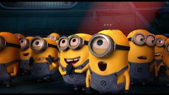 "Fiebre amarilla con la llegada de ""Minions"""