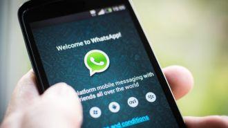 """WhatsApp prepara la opción """"marcar como no leído"""""""