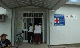 Denuncian falta de médicos en los Centros de Salud