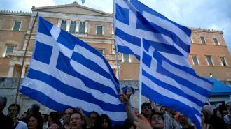 Grecia entró oficialmente en default