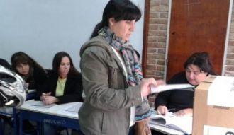 Córdoba vota con normalidad